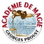 Académie de Magie logo