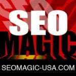 SEO Magic logo