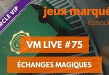 VM Live 75