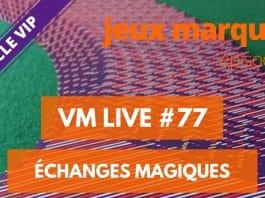 VM Live 77