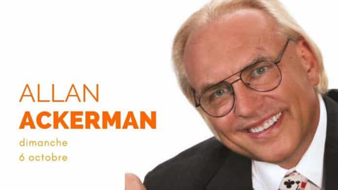 Allan ACKERMAN