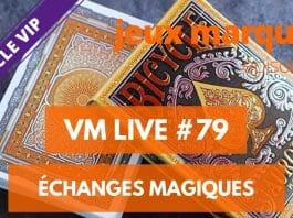 VM Live 79
