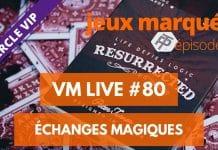 VM Live 80