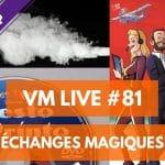 VM Live 81