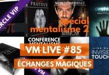 VM Live 85