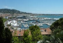 Cannes
