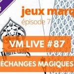 VM Live 87
