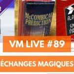 VM Live 89