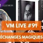 VM Live 91