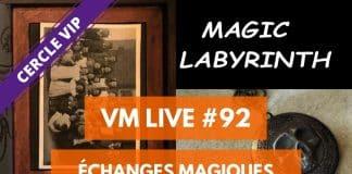 VM Live 92