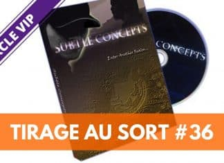 Concours 36