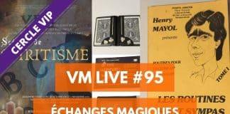 VM Live 95