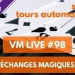 VM Live 98