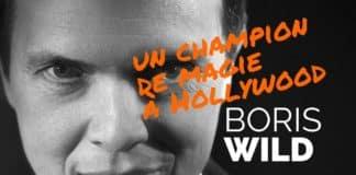 Boris Wild