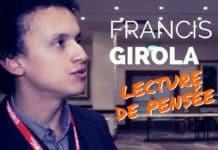 Francis GIROLA