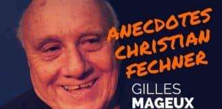 Gilles Mageux