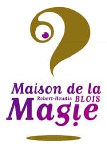 Maison de la Magie à Blois - logo