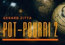 Pot-Pourri 2 de Gérard ZITTA