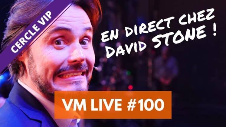 VM Live 100