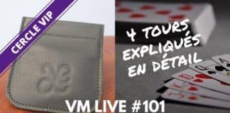 VM Live 101