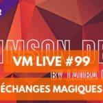 VM Live 99