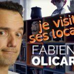Fabien OLICARD | j'ai visité ses locaux