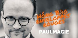 Hóng Bāo, Les Enveloppes Rouges Paulmagie