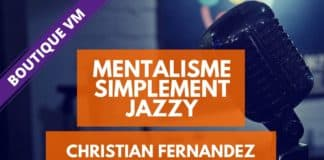 Mentalisme Simplement Jazzy