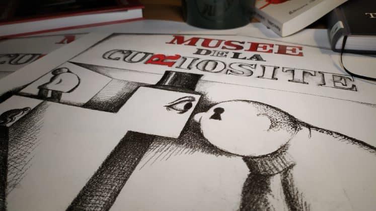 Musée De La Curiosité De Pierre Etaix (1)