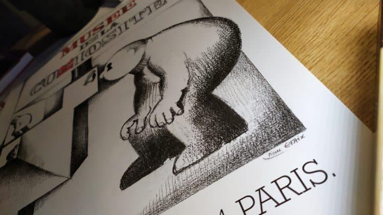 Musée De La Curiosité De Pierre Etaix (4)