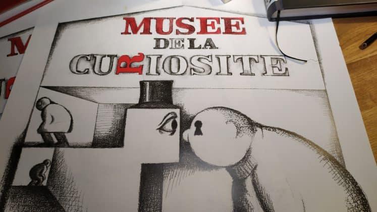 Musée De La Curiosité De Pierre Etaix (5)
