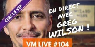 Vm Live 104