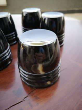 Medium Chop Cup