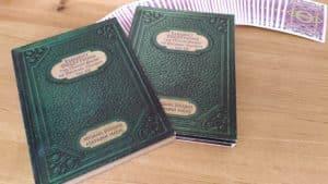 Elegant Deceptions, The Classic Magic De Michael Vincent (7)