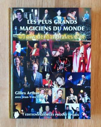 Les Plus Grands Magiciens Du Monde 30 Ans De Mandrakes D'or (11)