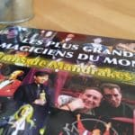 Les Plus Grands Magiciens du Monde 30 ans de Mandrakes d'Or