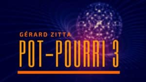 Pot Pourri 3 De Gérard Zitta