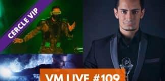 Vm Live 109