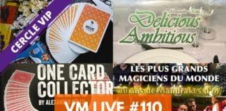 VM Live 110