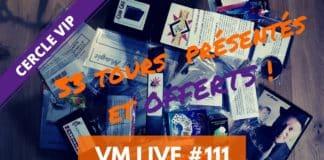 VM Live 111