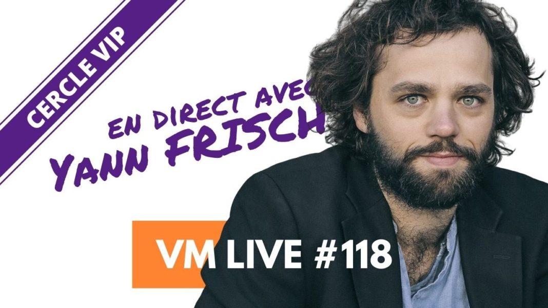 118 Vm Live Frisch