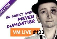 Meven Dumontier Vm Live 123