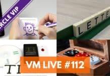Vm Live 112
