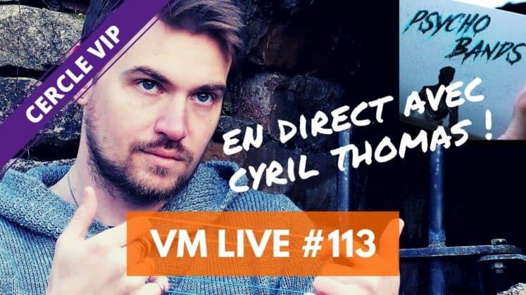 VM Live 113