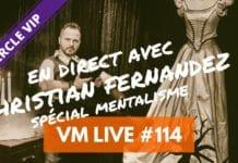 VM Live 114
