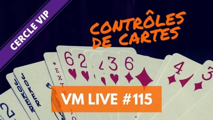 VM Live 115