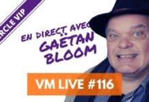Vm Live 116