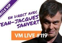 VM Live 119 Sanvert