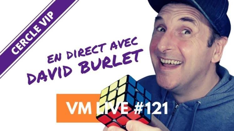 Vm Live 121 David Burlet