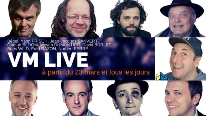 Vm Live